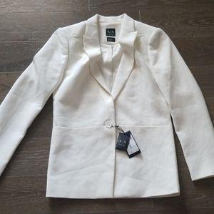 Armani Exchange jacket/ suit